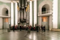 Immobilienforum in der St. Hedwigs-Kathedrale©Laessig